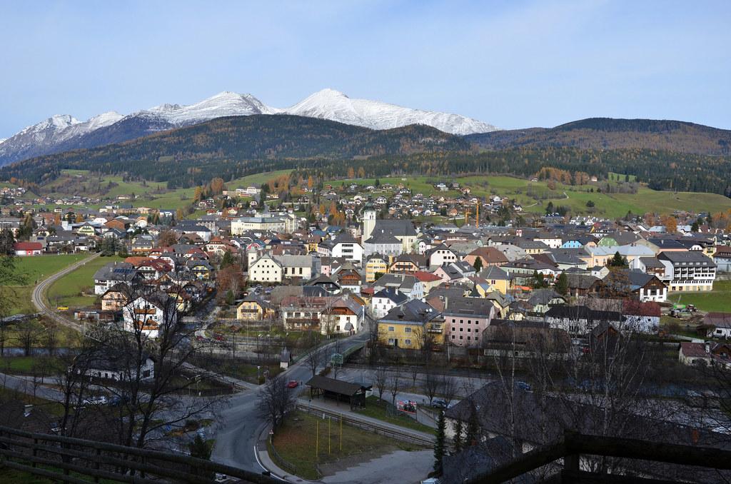 13 Gemeinden im Lungau bekommen einen ÖVP-Bürgermeister, in Tamsweg erneut Georg..