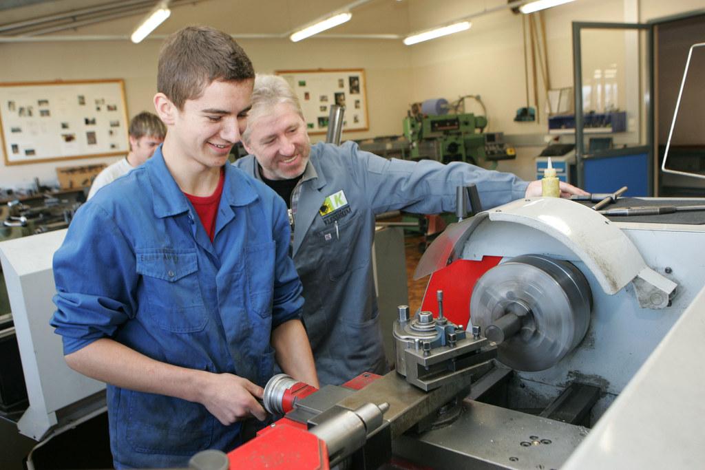 Auch bei den Jugendlichen befindet sich der Salzburger Arbeitsmarkt in einer seh..