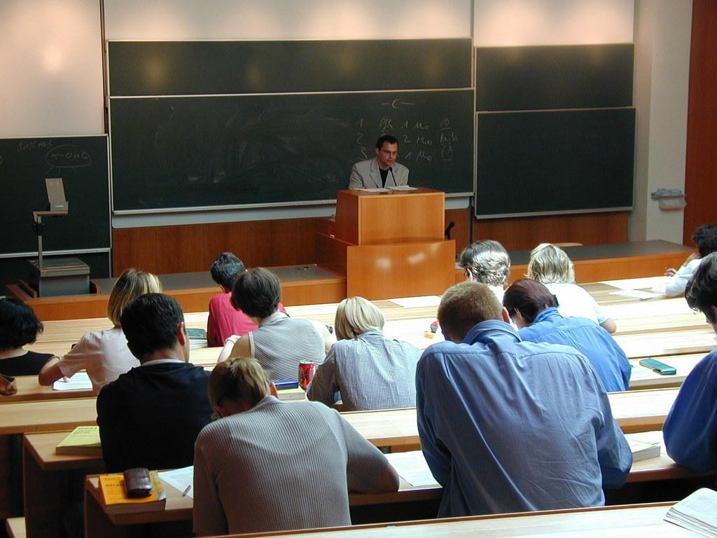 Immer mehr Frauen haben einen akademischen Bildungsabschluss