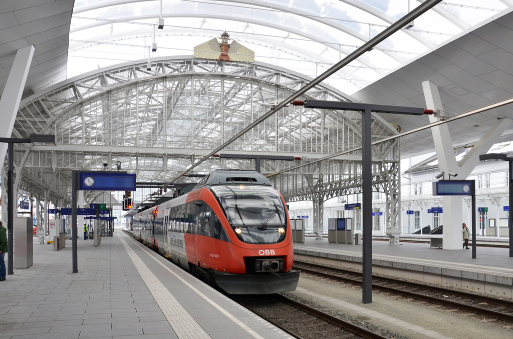Der Fahrplanwechsel am 11. Dezember bringt zahlreiche Neuerungen im öffentlichen..