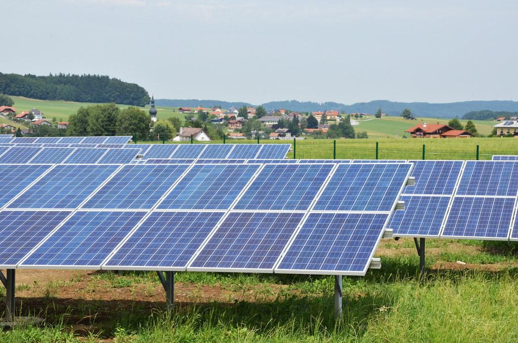Erneuerbare Energie in Salzburg auf dem Vormarsch