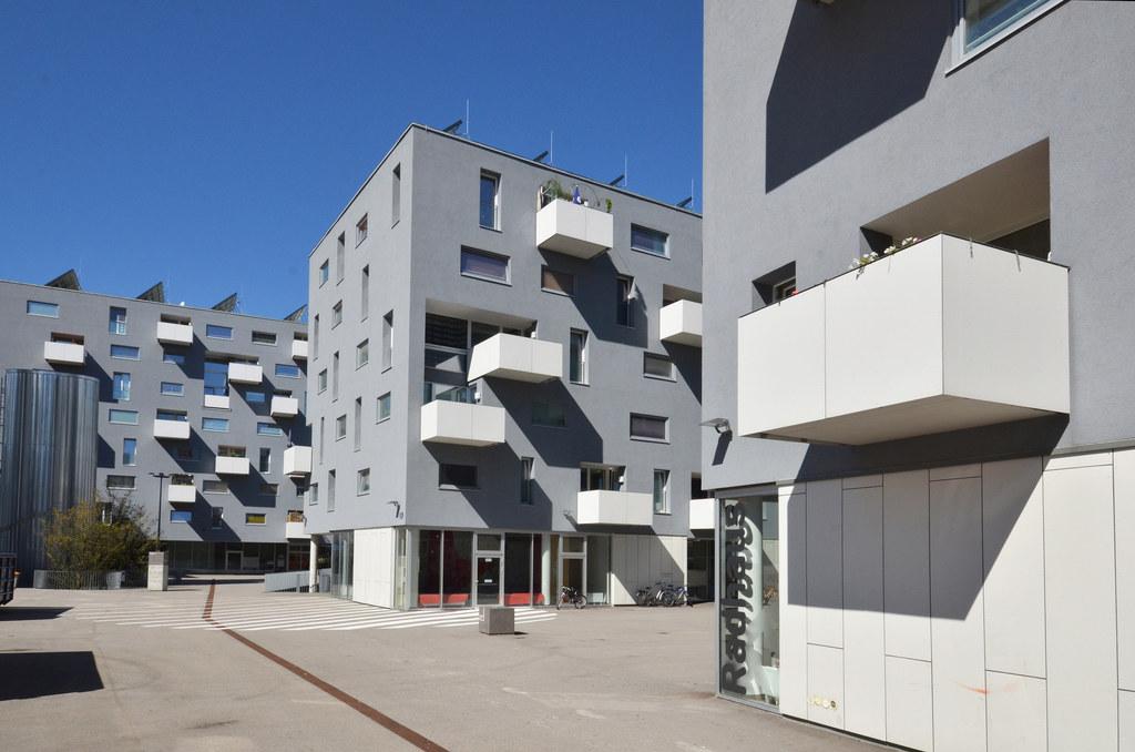 Vorteile für Mieterinnen und Mieter durch Novelle des Wohnbauförderungsgesetzes...