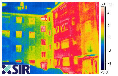 Energieeffizienz im Fokus des Arge Alp-Projekts