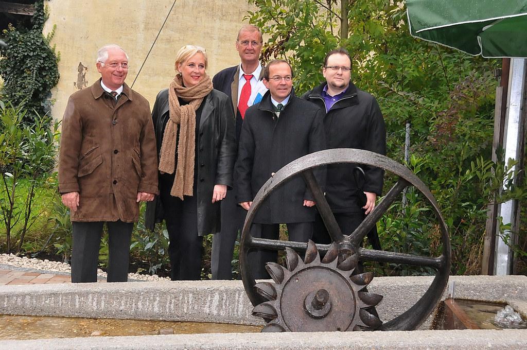 Gnigl feiert 75-jährige Zugehörigkeit zur Landeshauptstadt
