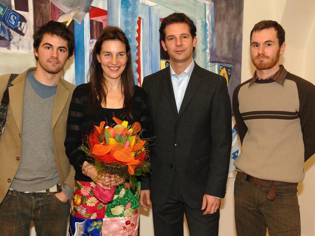 Anton-Faistauer-Preis für Malerei für Gerlind Zeilner