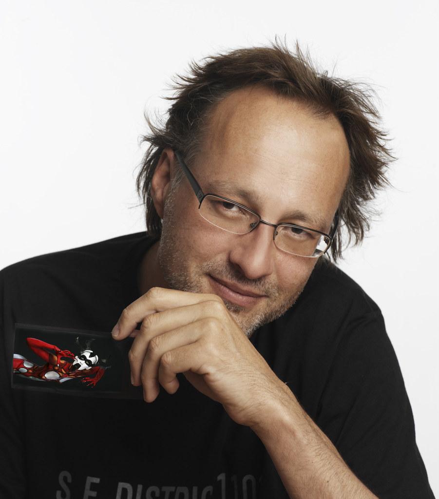 Joachim Bergauer ist S@lzburger des Jahres 2008