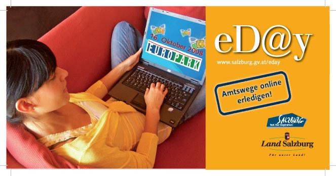 eD@y im Europark