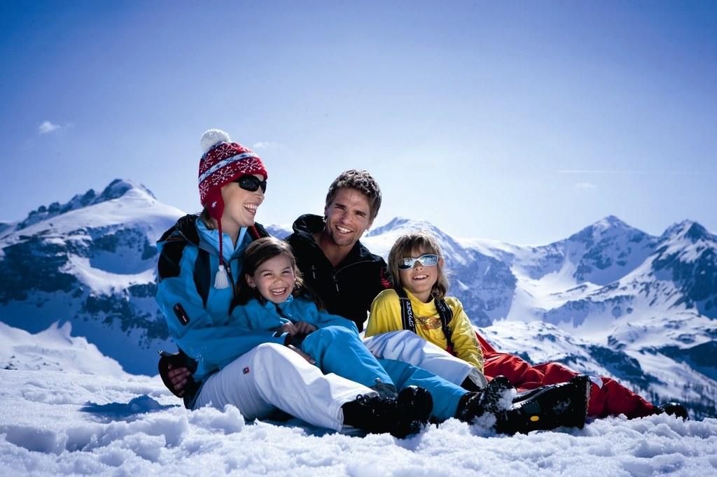 Das Land Salzburg ist als Tourismusdestination im Winter wie im Sommer sehr beli..