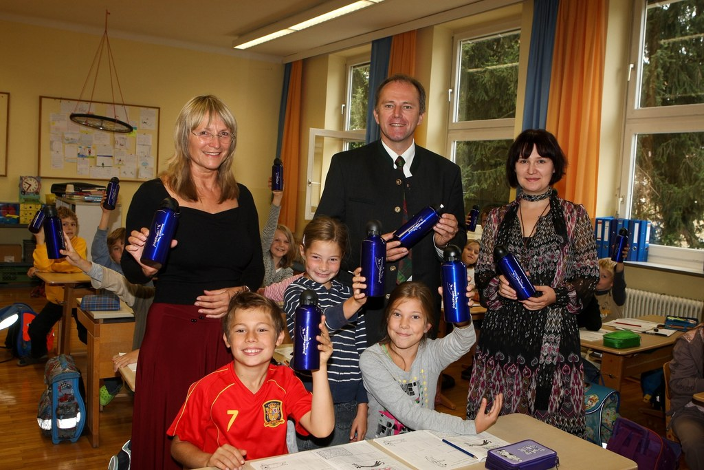Initiative Trinkwasserschule