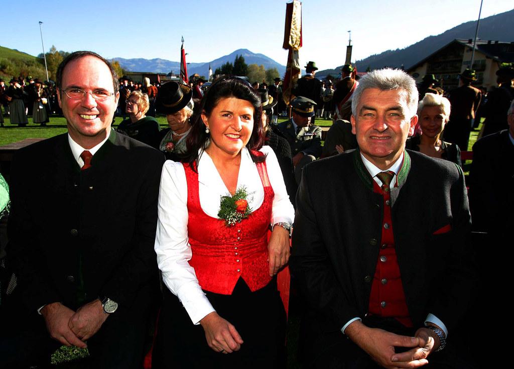 Musikkapelle Kaprun feiert 100-Jahre-Jubiläum