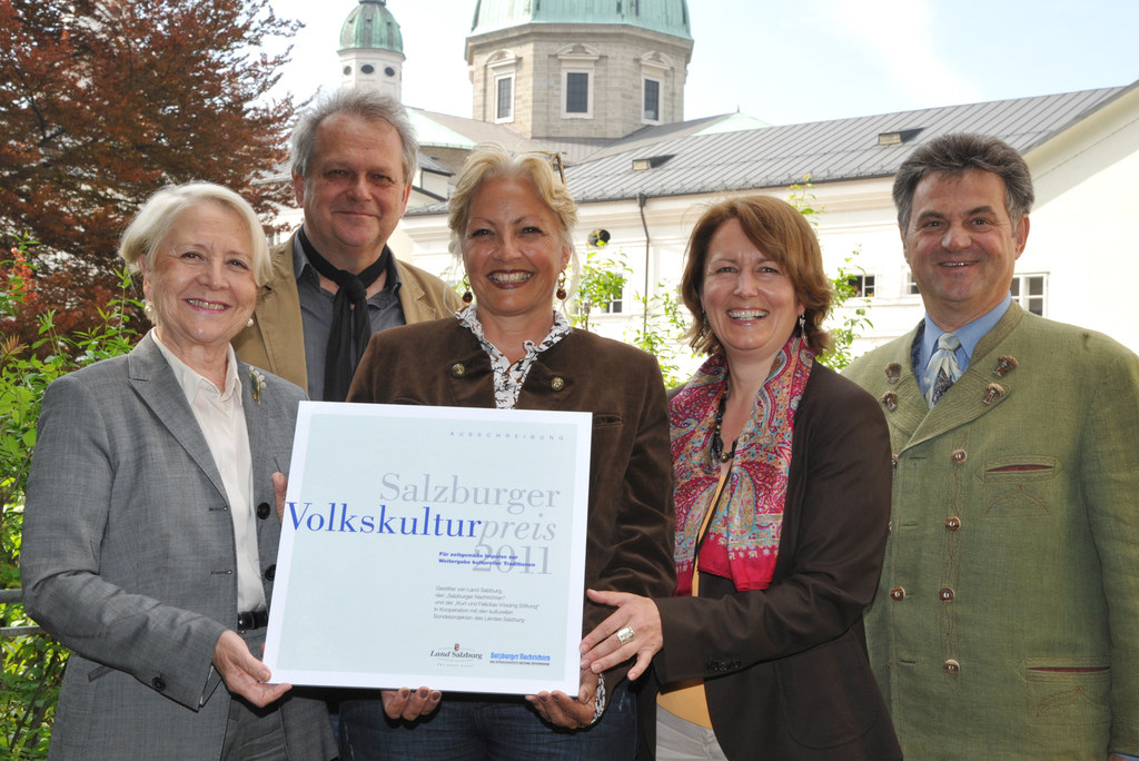 Salzburger Volkskulturpreis