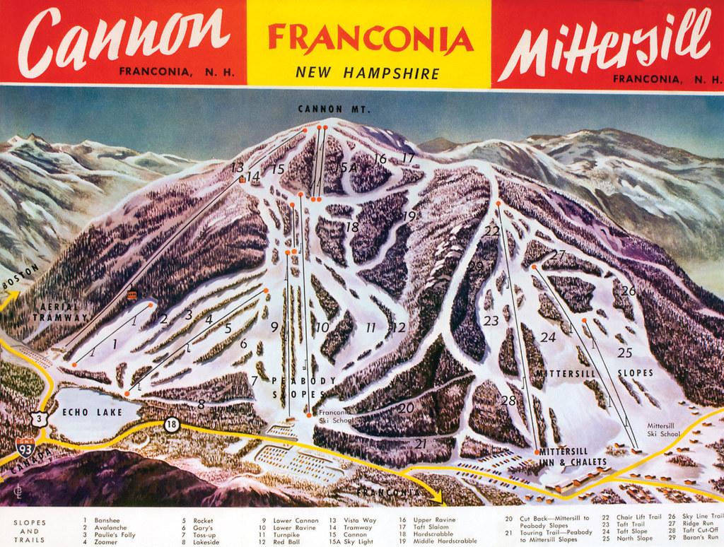Wiederbelebtes US-Skigebiet mit Oberpinzgauer Namenspaten