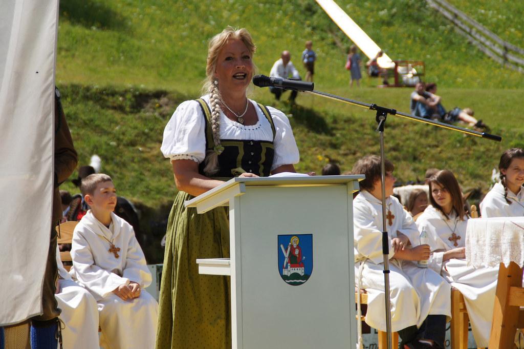 50-Jahr-Feier der historischen Anton-Wallner-Schützen Taxenbach