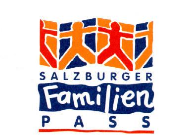 Salzburger Familienpass