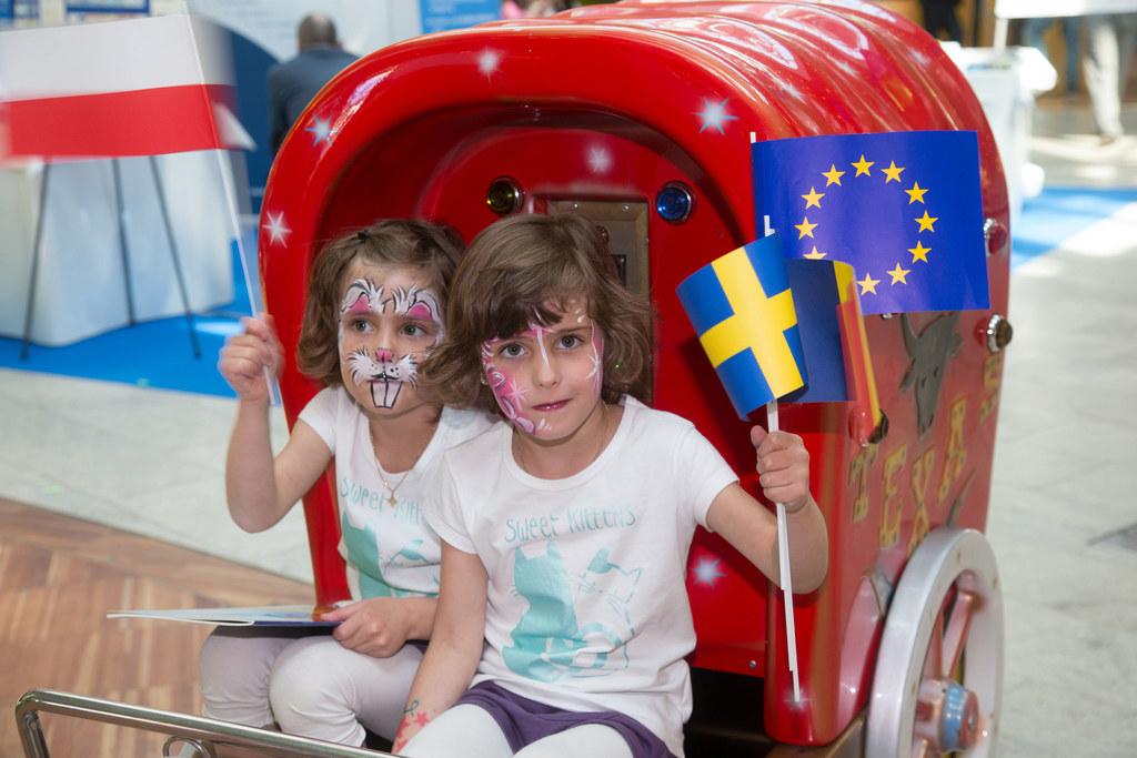 Europatag im Europark
