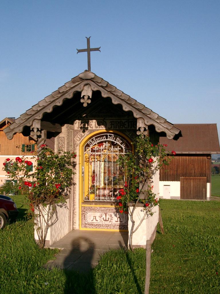 Erhaltung des kulturellen Erbes im Flachgau