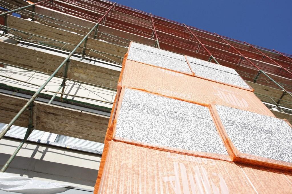 Aktuelle SIR-Seminarreihe zum Thema Bauen und Wohnen startet am 28. April