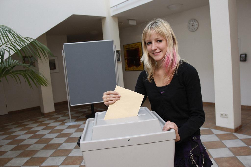 Am 22. April werden die 36 Abgeordneten zum Salzburger Landtag gewählt.