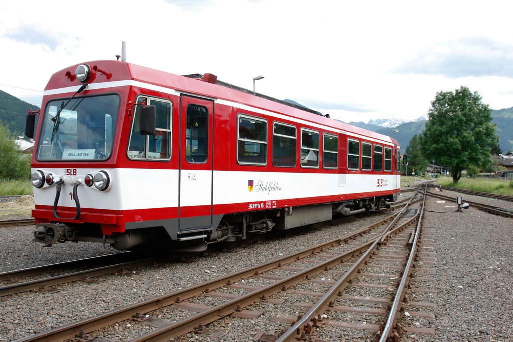 Egal ob Bus oder Lokalbahn - ab der Sommersaison gilt im Pinzgau für Touristen d..