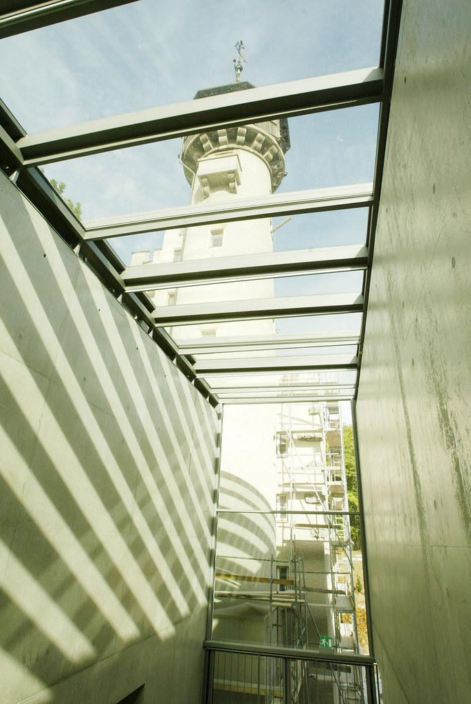 Das  Museum der Moderne ist eines der 30 Gütesiegelträger.