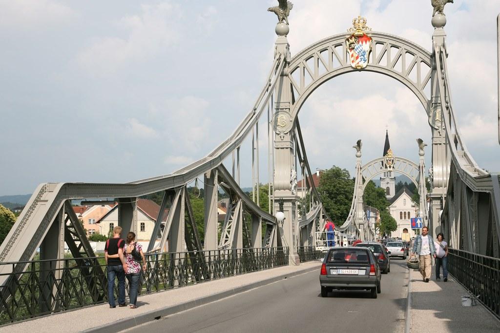 Die Zukunft der Europaregion Salzbrug - Bayern steht im Mittelpunkt des ersten g..