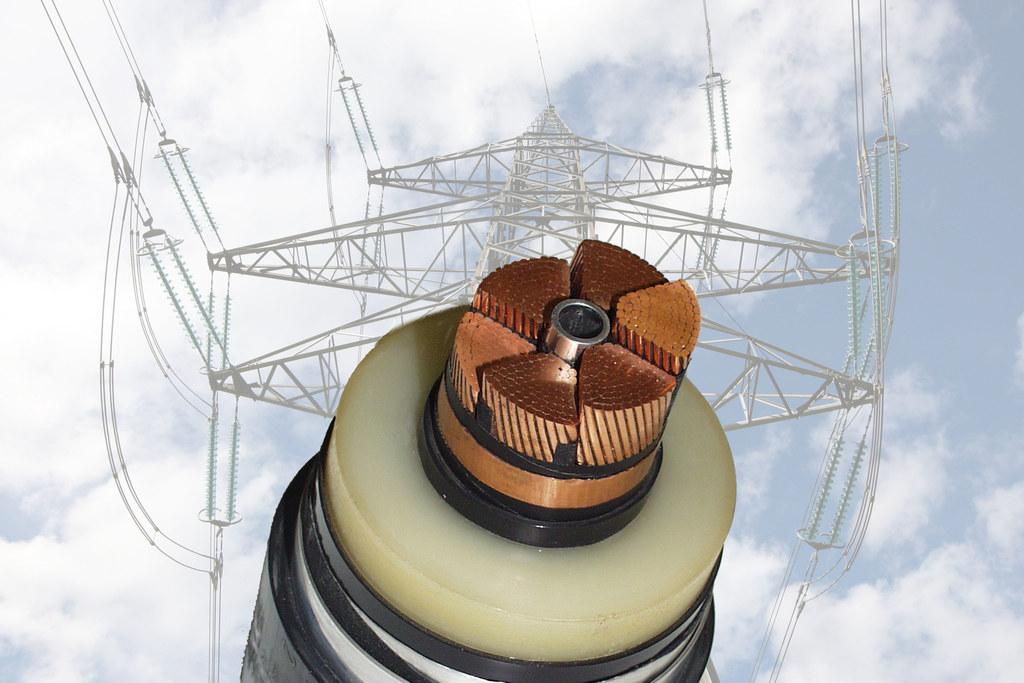 Zur weiteren Vorgangsweise bei der 380-kV Leitung gab es heute ein Gespräch mit ..