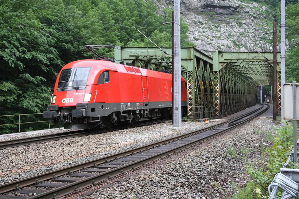 Eine Aufstufung zu den höchstrangigen europäischen Verkehrsprojekten ermöglicht ..