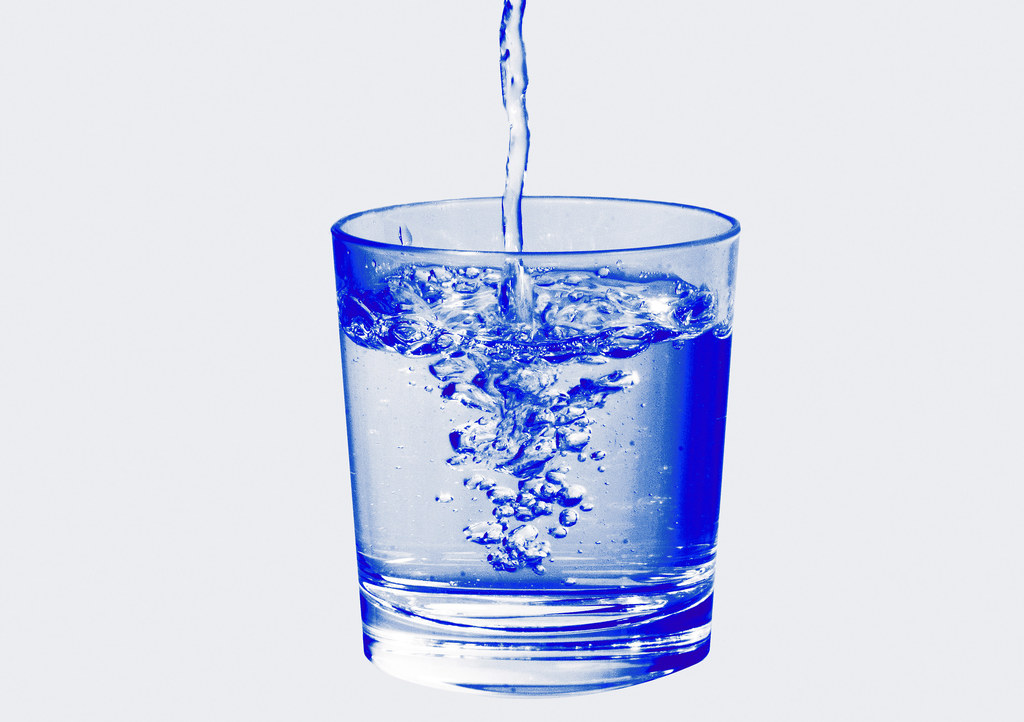 Das Thema Wasser spielt vor allem für die Gemeinden eine große Rolle.
