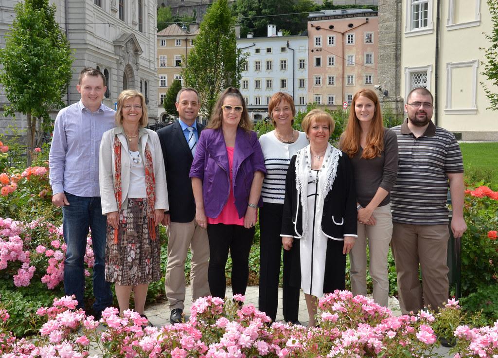 Die Salzburger Patientenvertretung