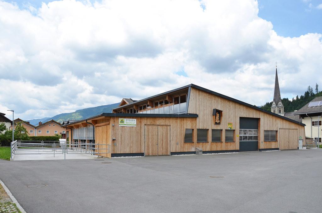 Salzburgs Landwirtschaftliche Fachschulen sind Vorreiter bei der Schulautonomie.