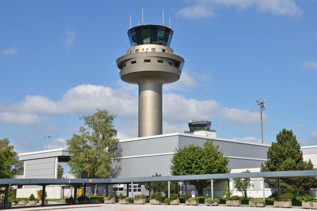 Flughafen Salzburg