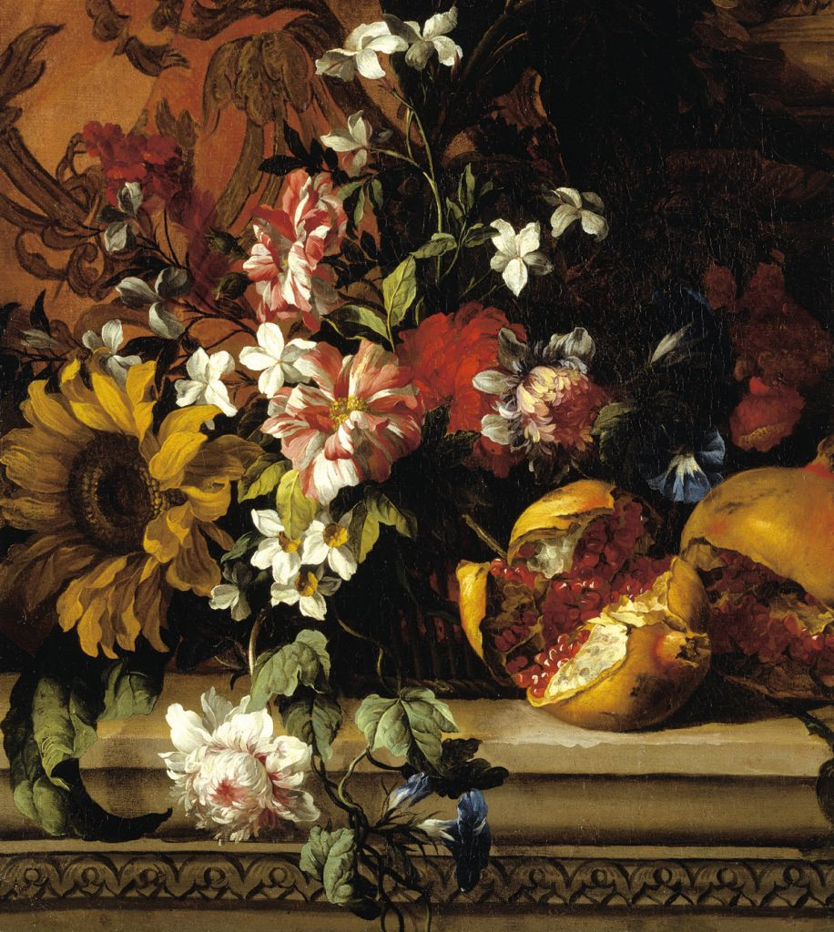 Veranstaltungen in der Residenzgalerie Salzburg und im DomQuartier