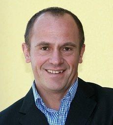 Ab 2015 neuer Abteilungsleiter für Wohnen und Raumplanung: Walter Aigner