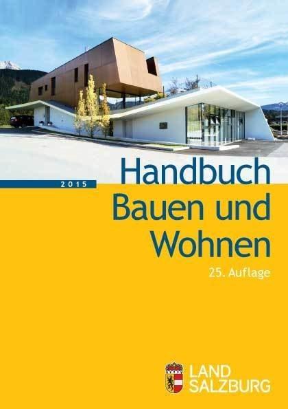 Handbuch Bauen und Wohnen