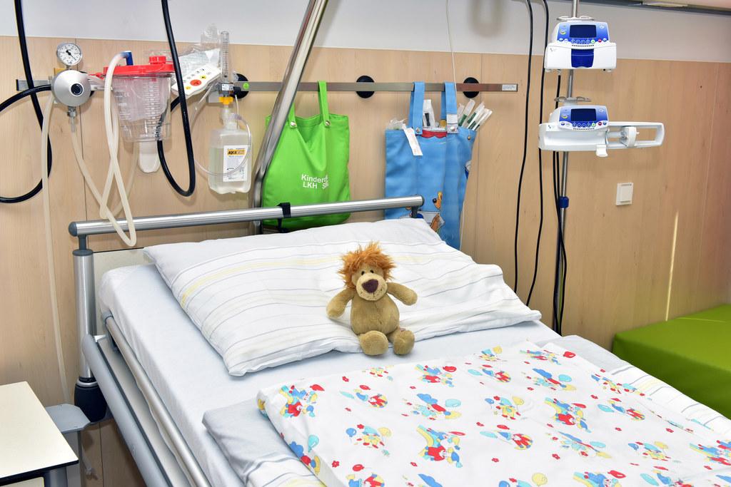 Salzburger Kinder kommen nach rund 39 Wochen Schwangerschaft zur Welt.