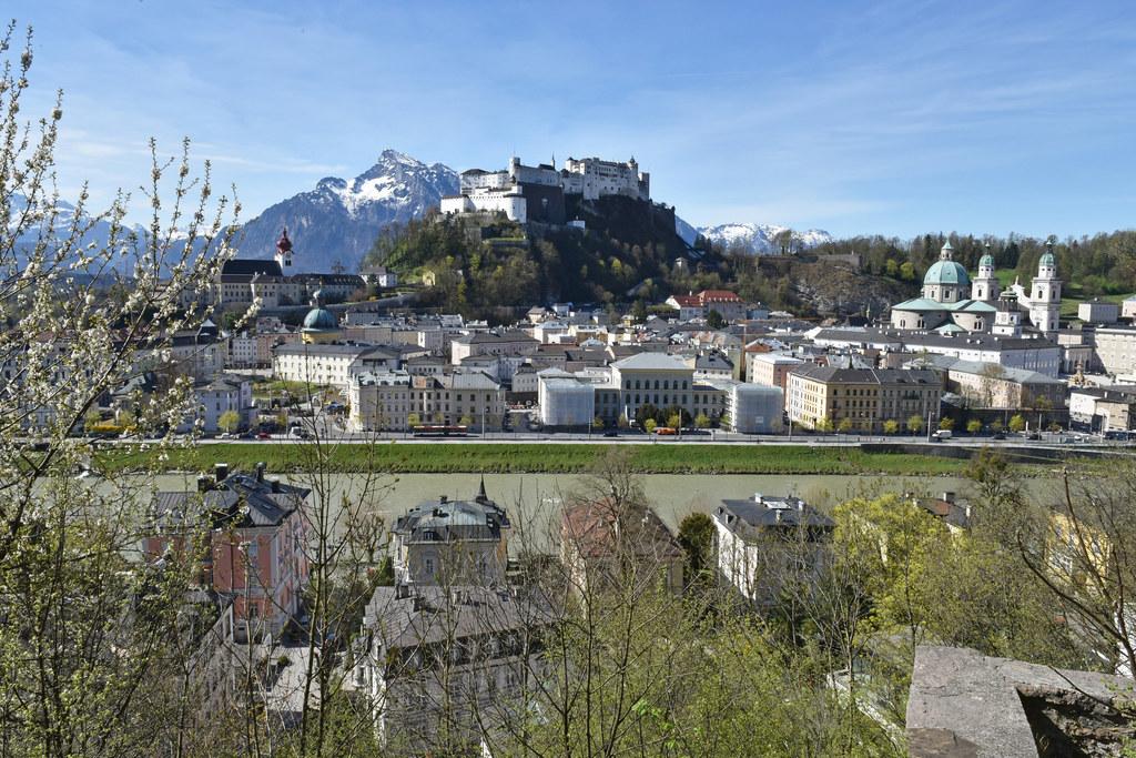 Salzburg im Fokus