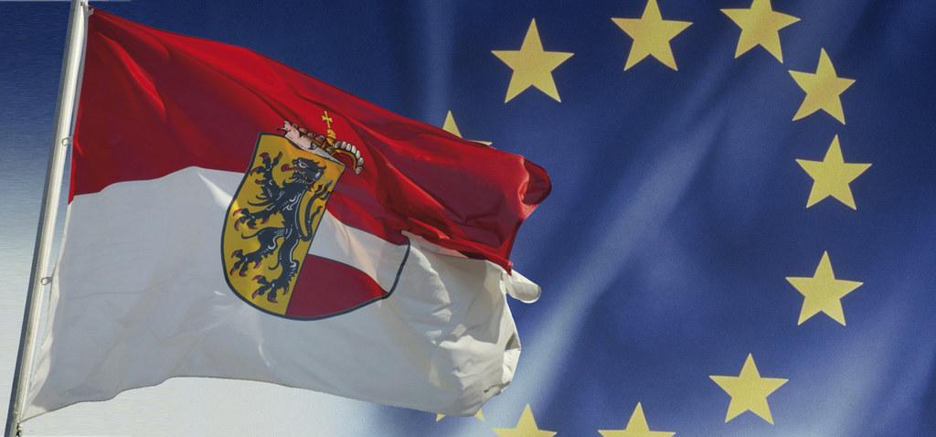 Infosheet des EU-Verbindungsbüros in Brüssel