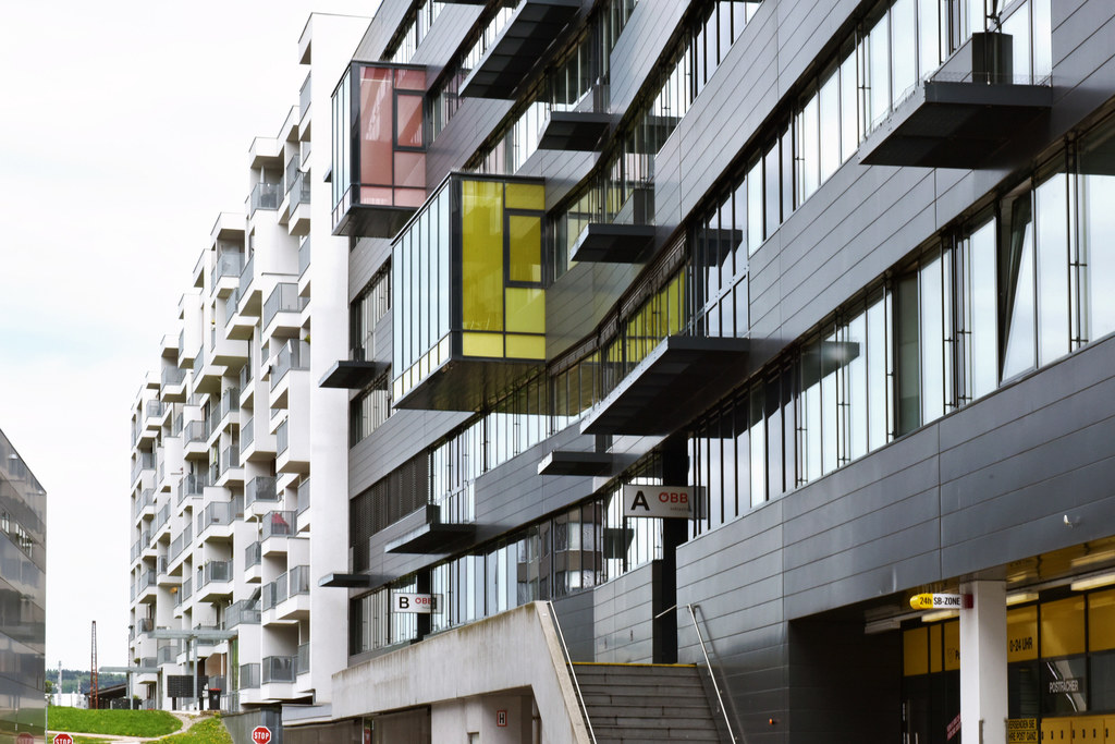 Am 3. April werden wieder neue Kontingente der Wohnbauförderung des Landes geöff..