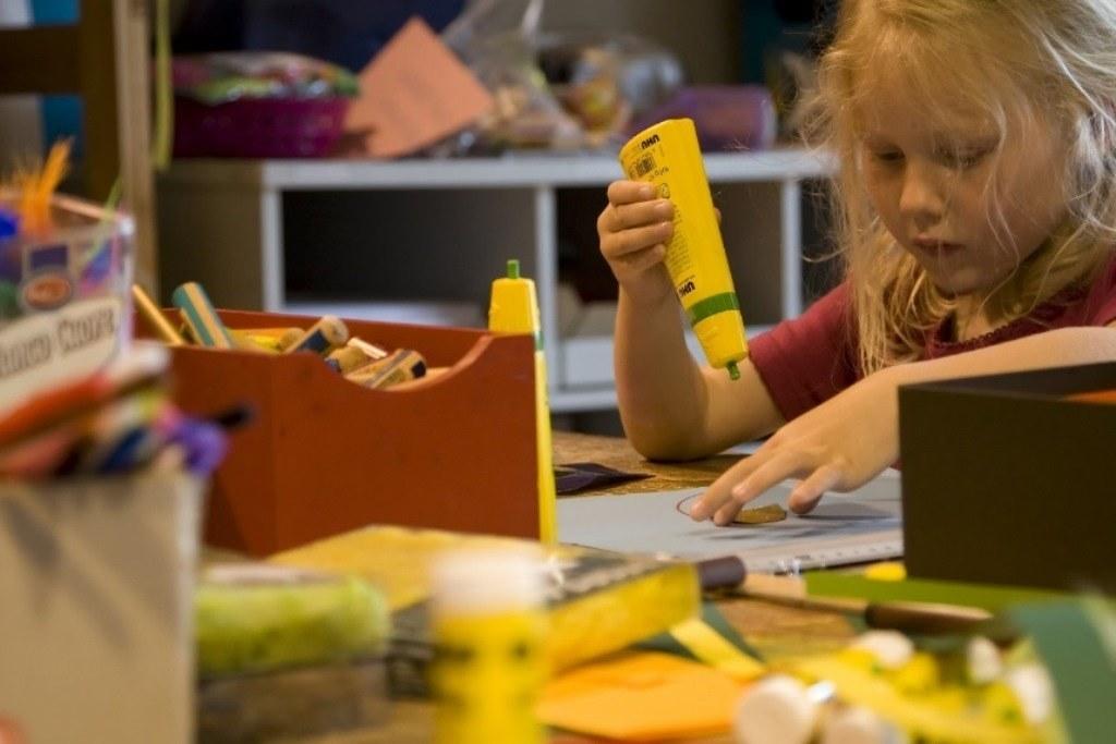 Ferienprogramm für Kinder im DomQuartier