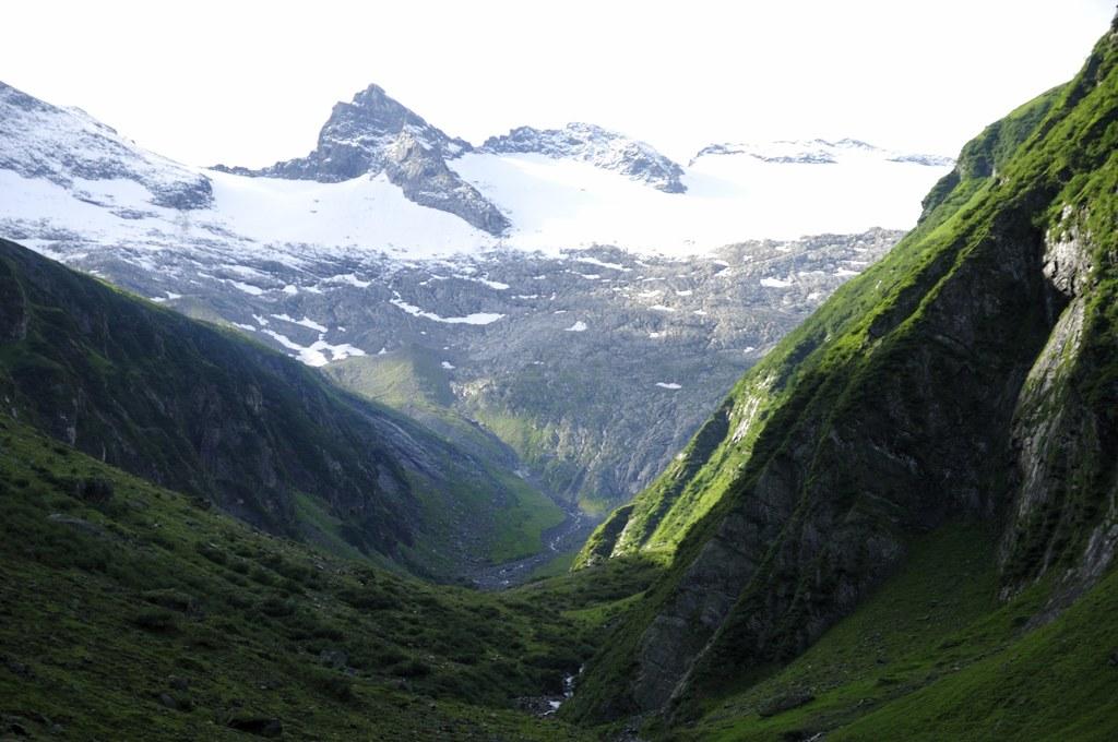 Naturerlebnisse im Habachtal