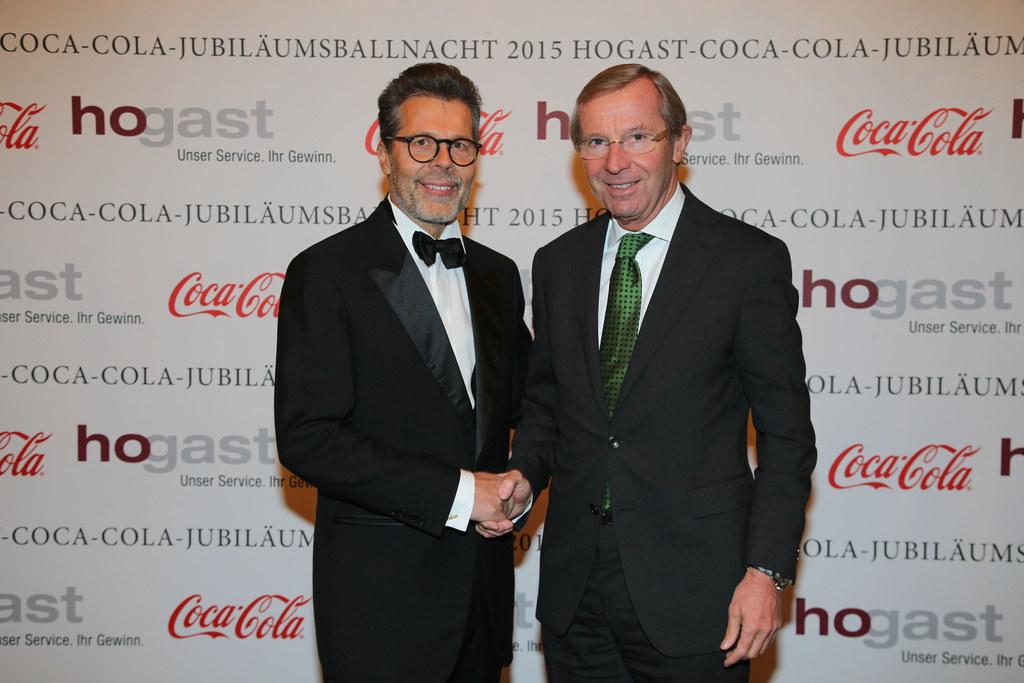 Ing. Walter Veit und Landeshauptmann Dr. Wilfried Haslauer