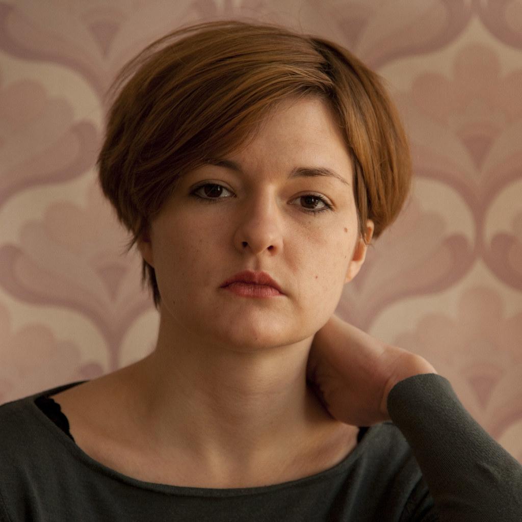 Ausgezeichnet mit dem EU-Literaturpreis: Die Salzburgerin Laura Freudenthaler.