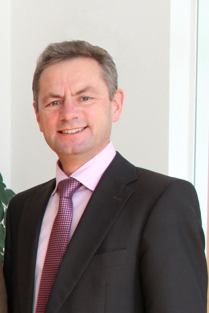 Hofrat Dr. Franz Hauthaler