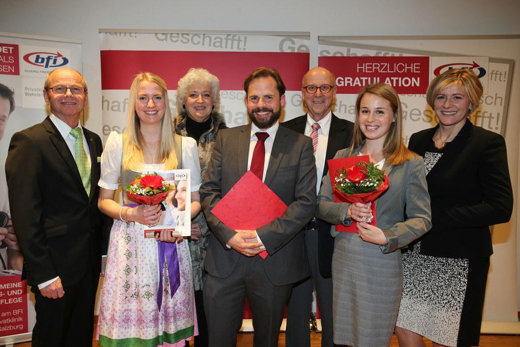 LH-Stv. Christian Stöckl, Sarah Schöfegger MAB Laborassistenz, Waltraud Gruber-H..