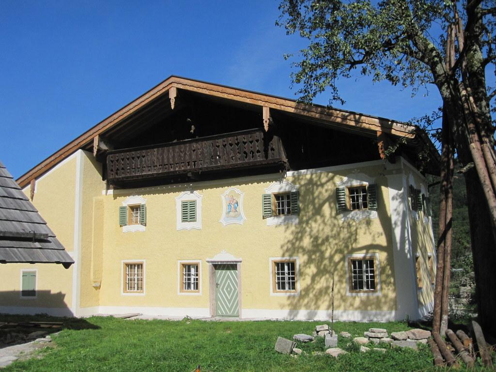 Ruckerhof in Kuchl