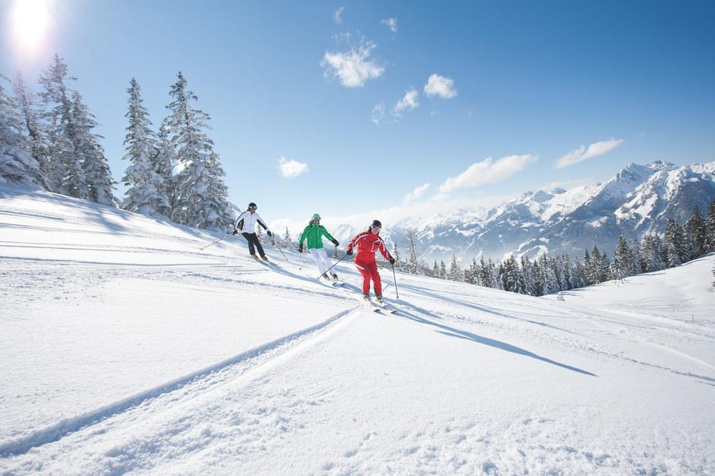Neue Verordnung zur Skilehrer-Ausbildung