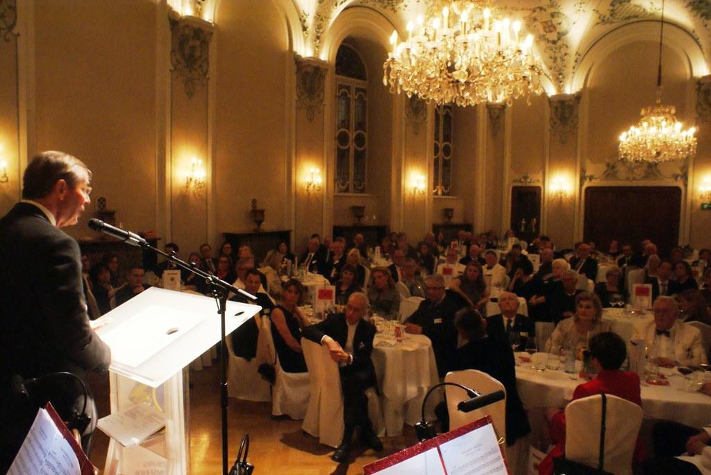 60-Jahr-Jubiläum Lions-Club Salzburg