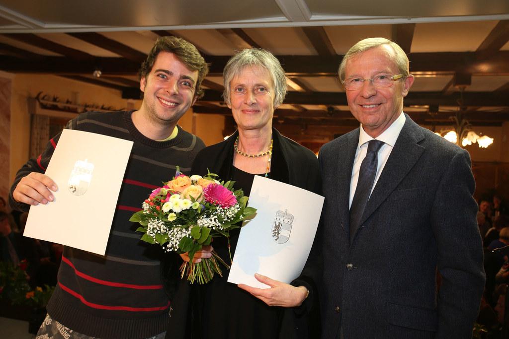 Carlos Peter Reinelt Rauriser Förderpreis, Hanna Sukare Rauriser Literaturpreis ..
