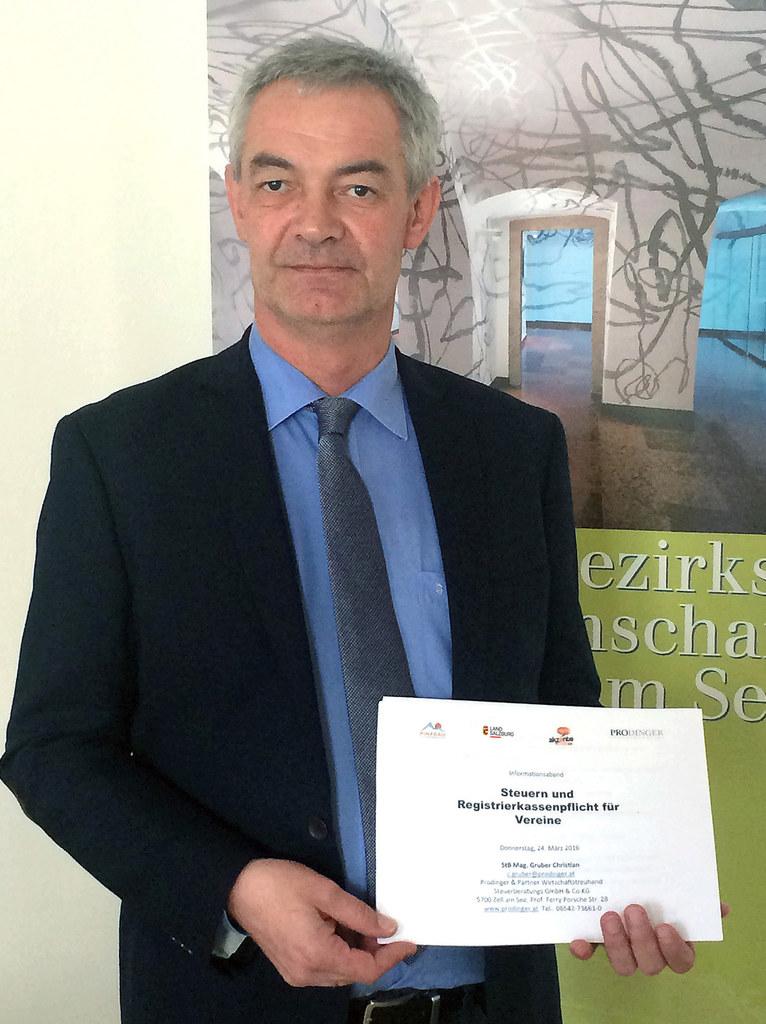 Bernhard Gratz