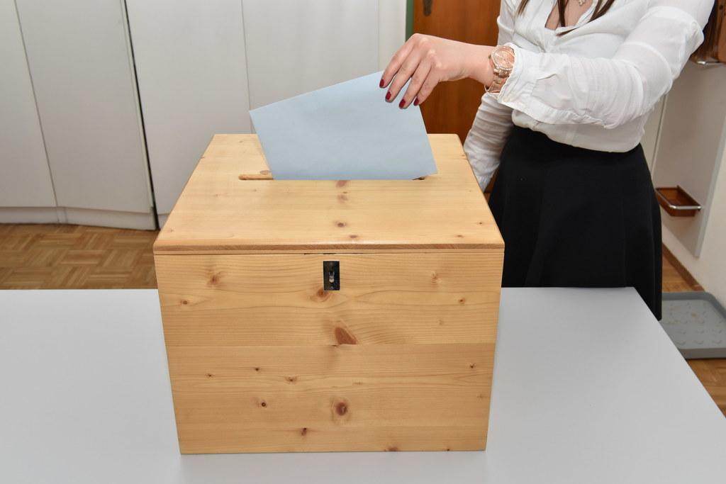 Am 15. Oktober wird der Nationalrat neu gewählt.